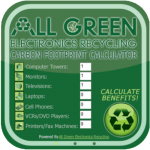 All Green Calculator