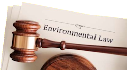 Environmental Law We Help Get Passed