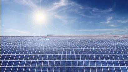 Renewables Rising: Global Clean Energy Capacity Leaves Coal In The Dust