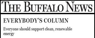 [ BN ] Editorial: Everyone Should Support Clean, Renewable Energy