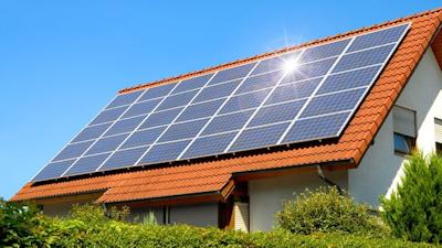 FNABGL California Solar