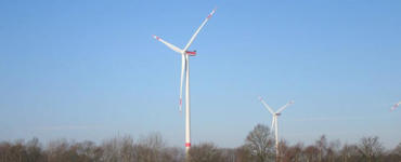 Bill To Keep Townships Out Of Wind Farm Development