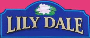 Lily Dale NY